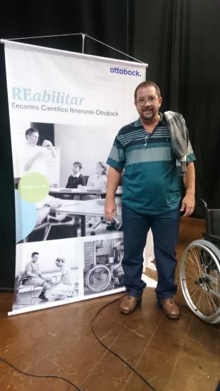 Ortesista/Protesista Manoel Luiz da Silva Cunha